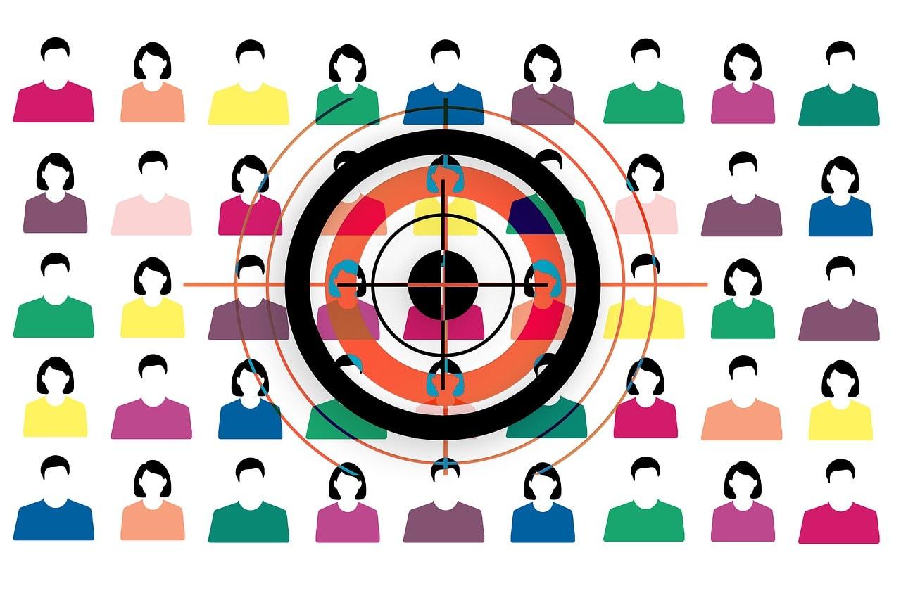 Affiliate Marketing Zielgruppe