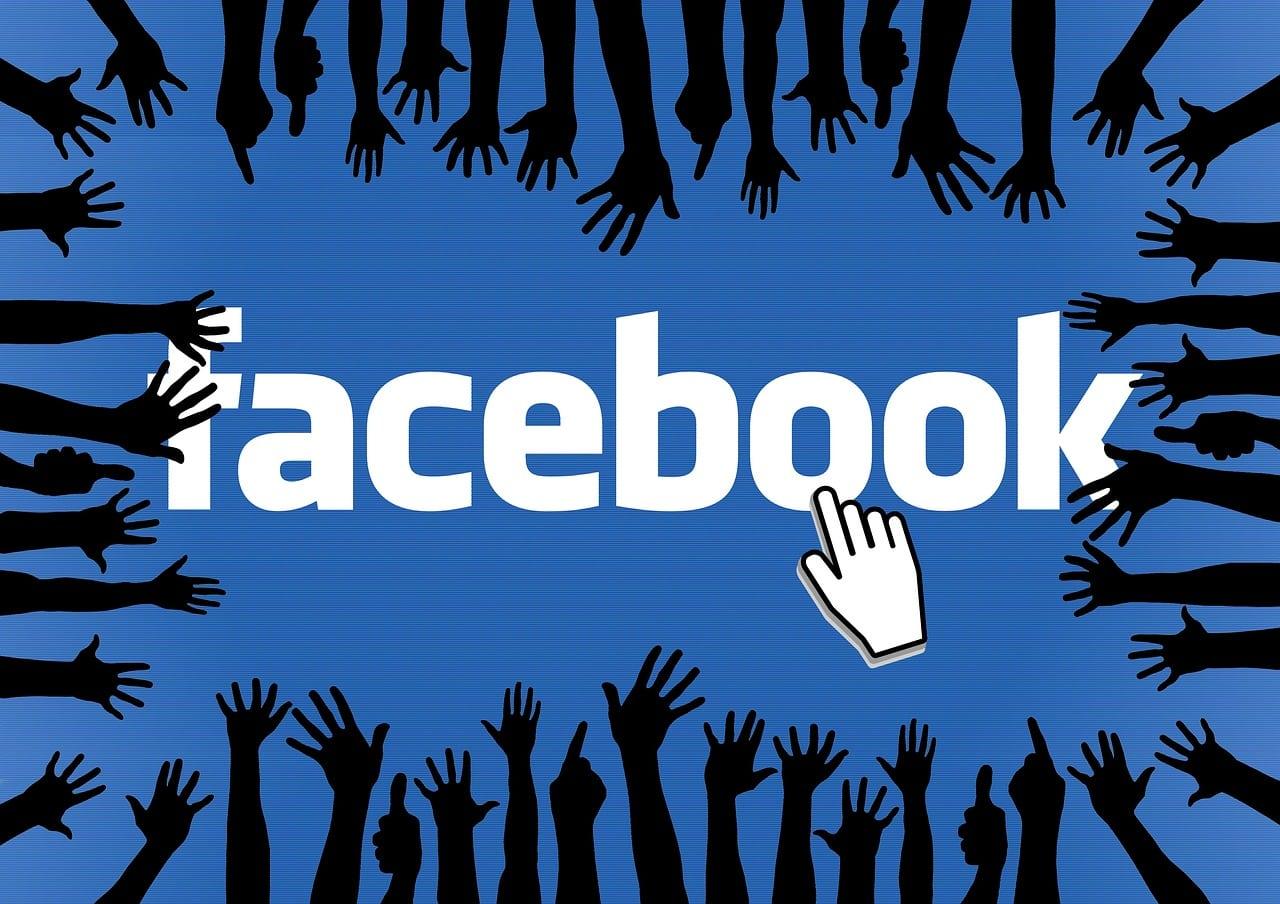 Facebook – Social-Media