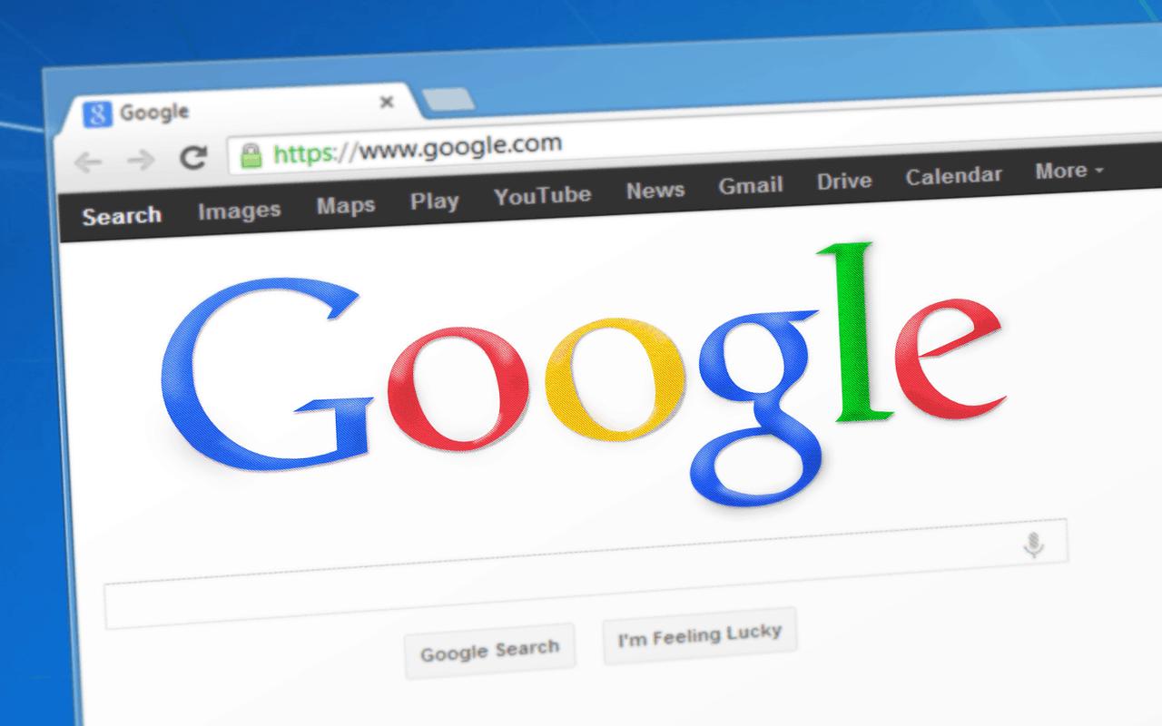 Google - Suchmaschine Nr. 1