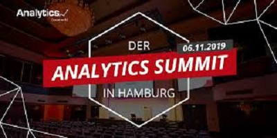 Analytics Summit Hamburg 2019
